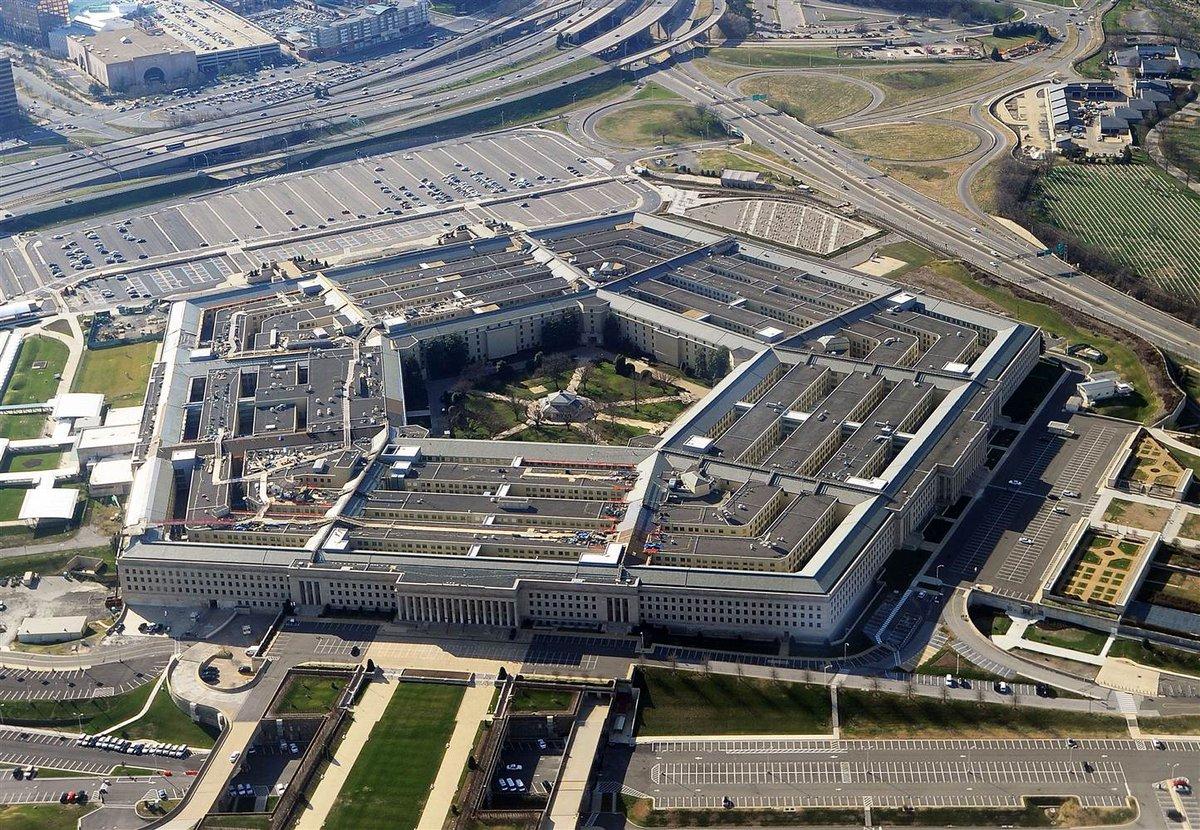 U.S. airstrikes kill 11 al Qaeda operatives in Syria, Pentagon says