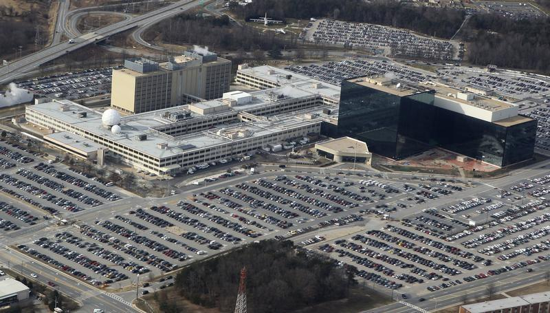 NSA contractor indicted over mammoth theft of classified data