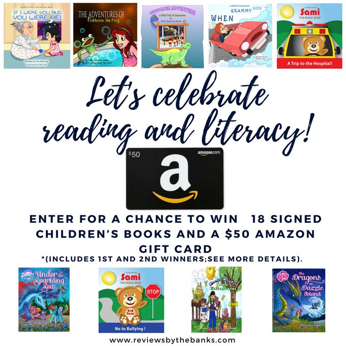 9 Must-Read Books for Read Across America Day (& a Giveaway Bonus) freebies