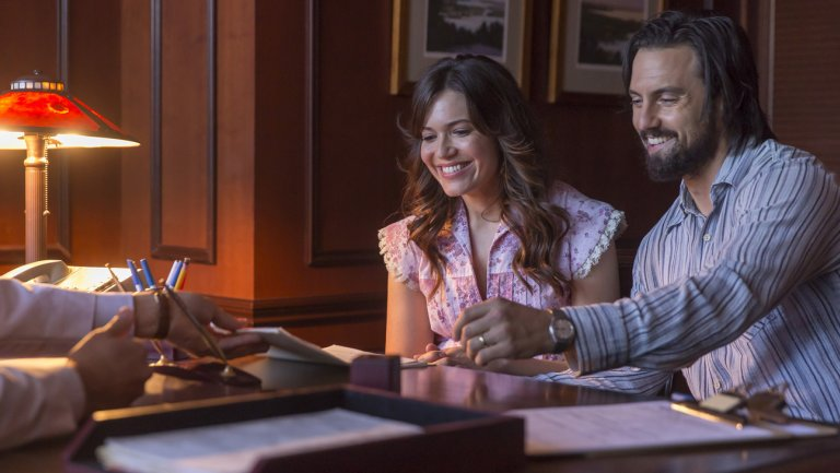 NBC sets ThisIsUs season finale for March