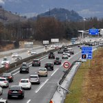 Driverless cars planned for French-German border crossing