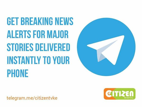 Join our telegram channel now and be the first to get breaking news join our telegram channel now and be the first to get breaking news alerts right on ccuart Choice Image