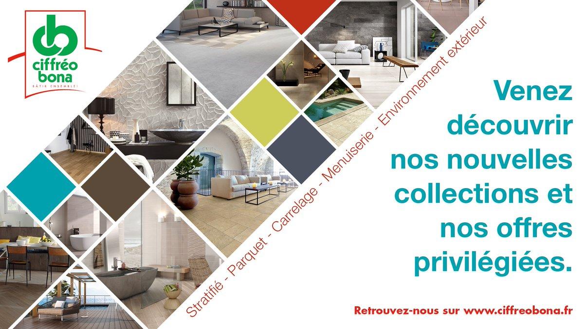 Ciffreo Bona 06 Design La Maison