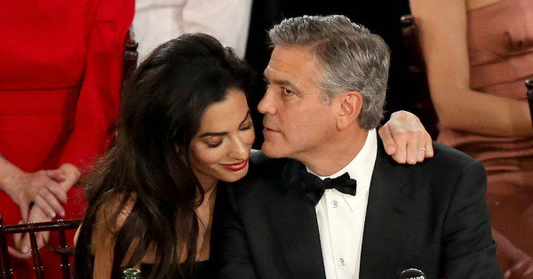 Let's look at everything George Clooney said he'd probably never do, then absolutely did: