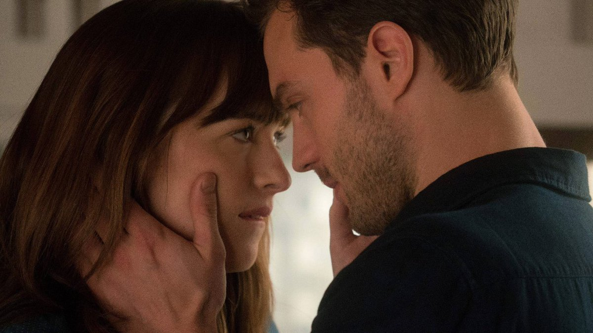 Alltagsfrage Wieviel Sex Gibt Es In Fifty Shades Of Grey 2