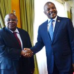 Talks on Burundi peace set to resume next week