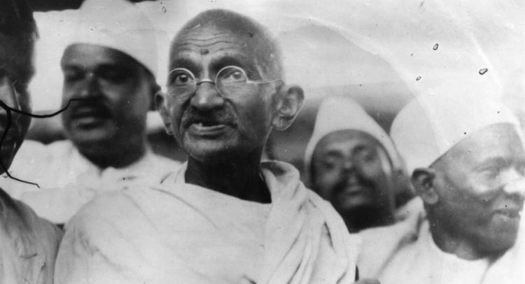 Gandhi Was Anti-Black & Misogynistic, But History Won't Tell You That: https://t.co/tyhCvUPrJT https://t.co/L7QPmKNMCL