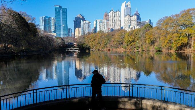 Atlanta named top moving destination for seventh year in a row by Penske https://t.co/1W5a8r5mSN https://t.co/gUYYVPOtOr