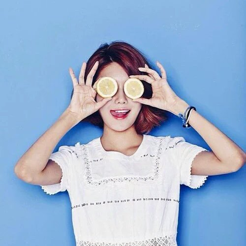 Choi Sooyoung  happy birthday