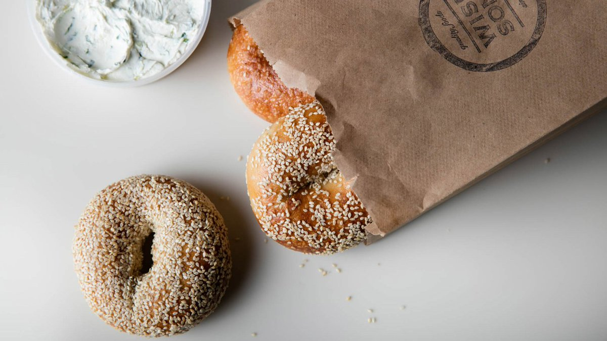 Watch Should You Scoop Out Your Bagel To Cut Calories video