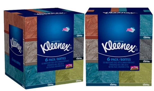 FREE 6 Pack Of KleenexFreebieFriday Coupons freebie samples giveaway FreeSAMPLE