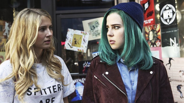 'Sweet/Vicious' on Bubble as MTV Cancels Two Comedies