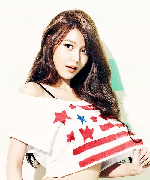 HAPPY BIRTHDAY FOR CHOI SOOYOUNG GIRLS GENERATION