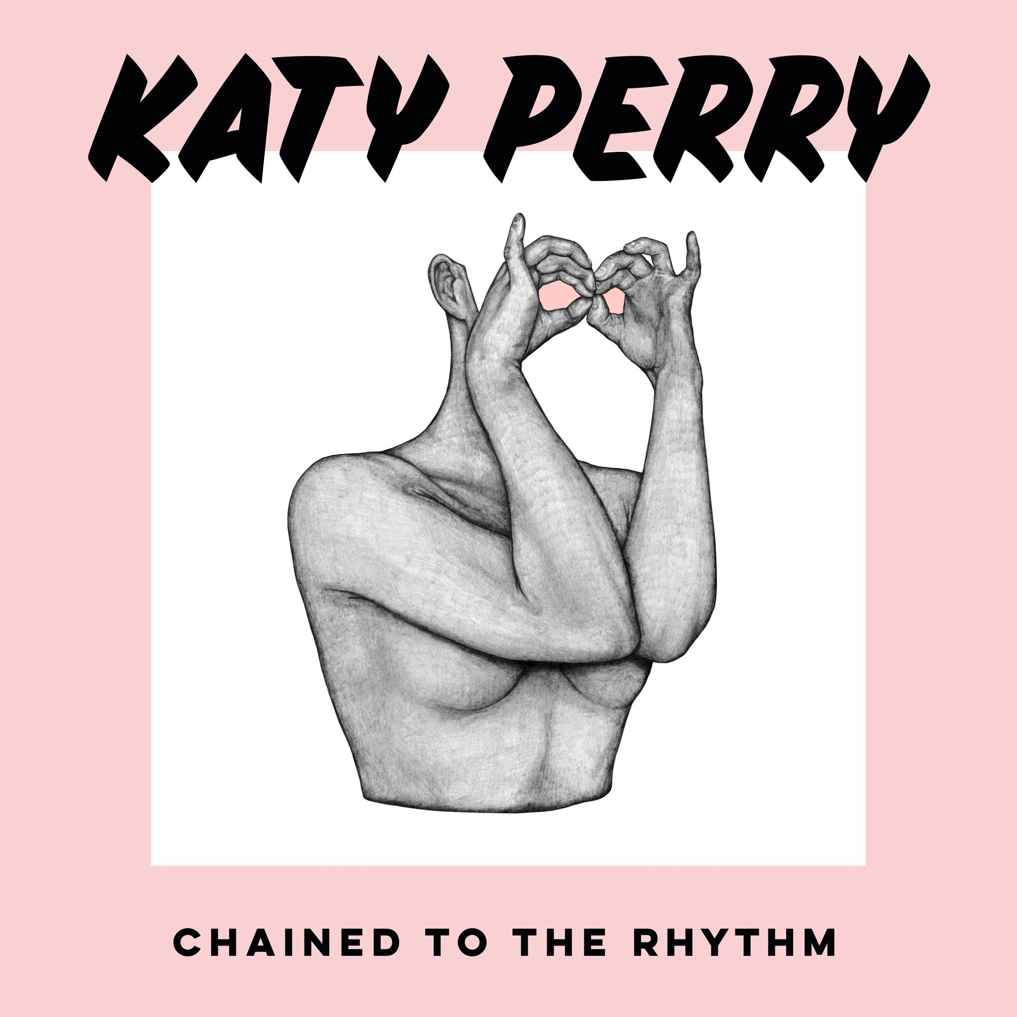 ONE HOUR UNTIL #CHAINEDTOTHERHYTHM. Cover art by #FrederikHeyman https://t.co/pgZDaPBntO