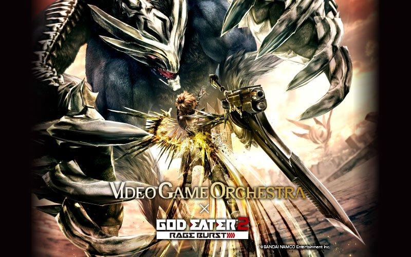 3月25日(土)に開催される北米最大のゲーム音楽エンターテインメント「VIDEO GAME ORCHESTRA」の東京公
