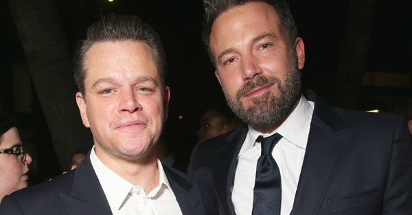 Matt Damon & Ben Affleck want to act together again: So why hasn't it happened yet?