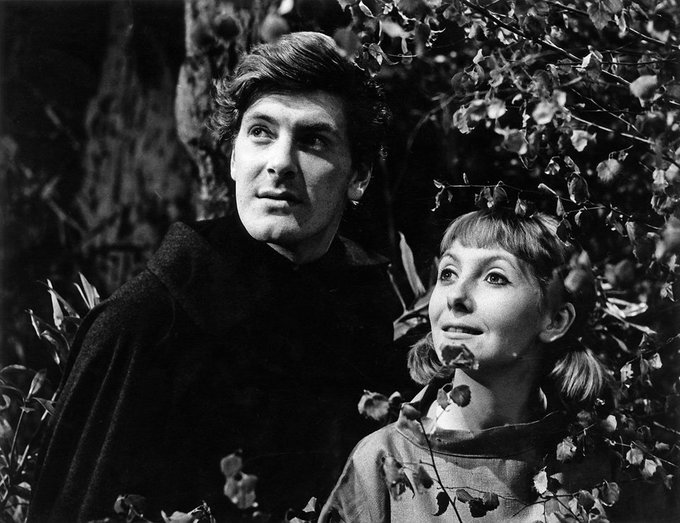 Happy Birthday to the brilliant Peter Purves ... Always liked Steven! Xx
