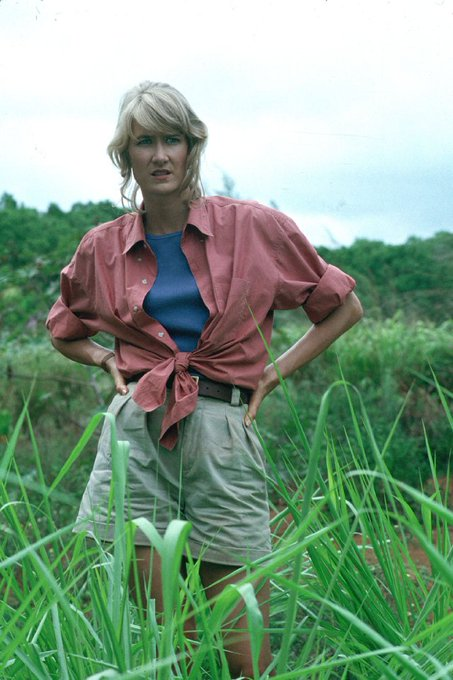 Happy Birthday to Laura Dern, who turns 50 today!