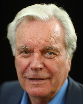 Today is a very special day! Our Robert Wagner a.k.a. Anthony DiNozzo Senior turns 87! Happy birthday to him!