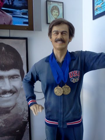 Happy Birthday, Mark Spitz