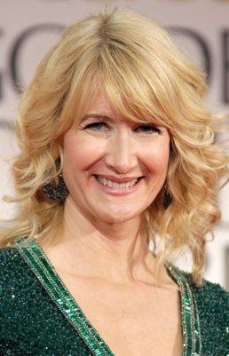LAURA DERN  HAPPY BIRTHDAY  50 TODAY Wild at Heart 1990 Jurassic Park 1993 A Perfect World 1993