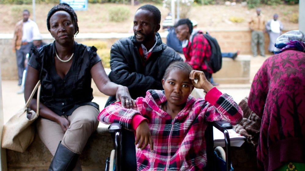 In Kenya, doctors' strike leaves a nation ailing