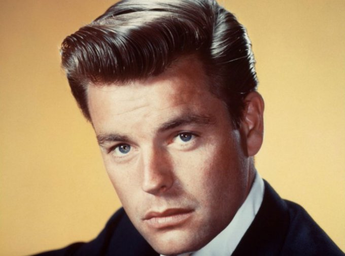 We\d like to wish a very happy 87th birthday to and of course, Robert Wagner\s hair: