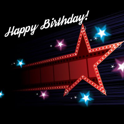 Elizabeth Banks, Happy Birthday! via HAPPY BIRTHDAY BEAUTIFUL