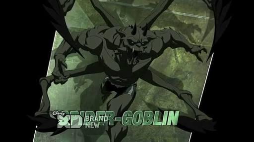 ディスク・ウォーズ参戦希望スパイダー・ゴブリンも、ディスク・ウォーズ:アベンジャーズの続編に初登場してほしい。#スパイダ