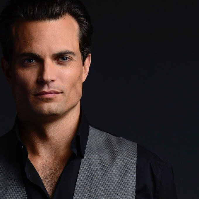 Happy Birthday. Today, Feb 10, 1975 Scott Elrod, German-American actor was born.   (