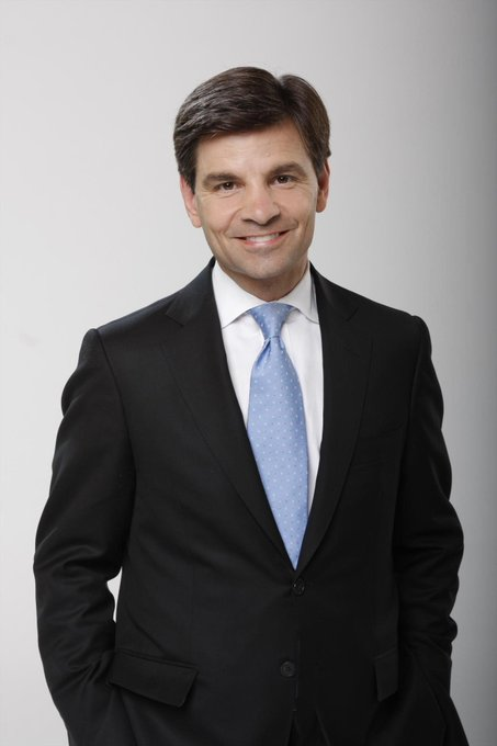 Happy Birthday George Stephanopoulos
