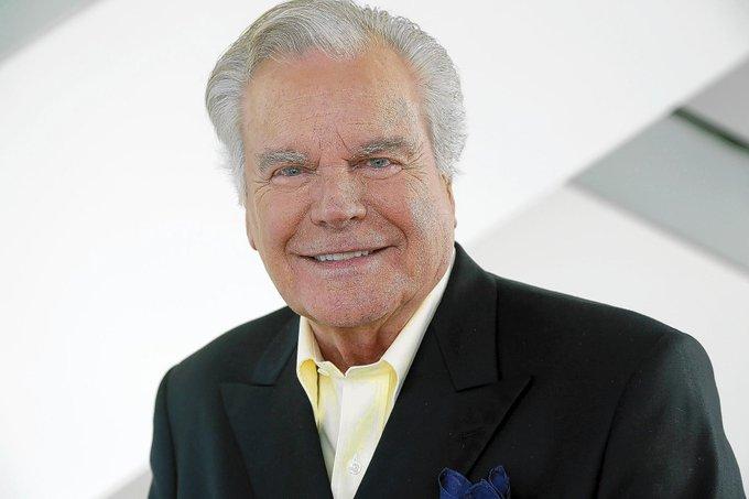 Happy Birthday to Robert Wagner! He\s 87 today!