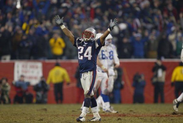 Happy 43rd birthday to Ty Law!