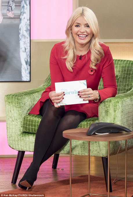 Happy Birthday Holly Willoughby  !!