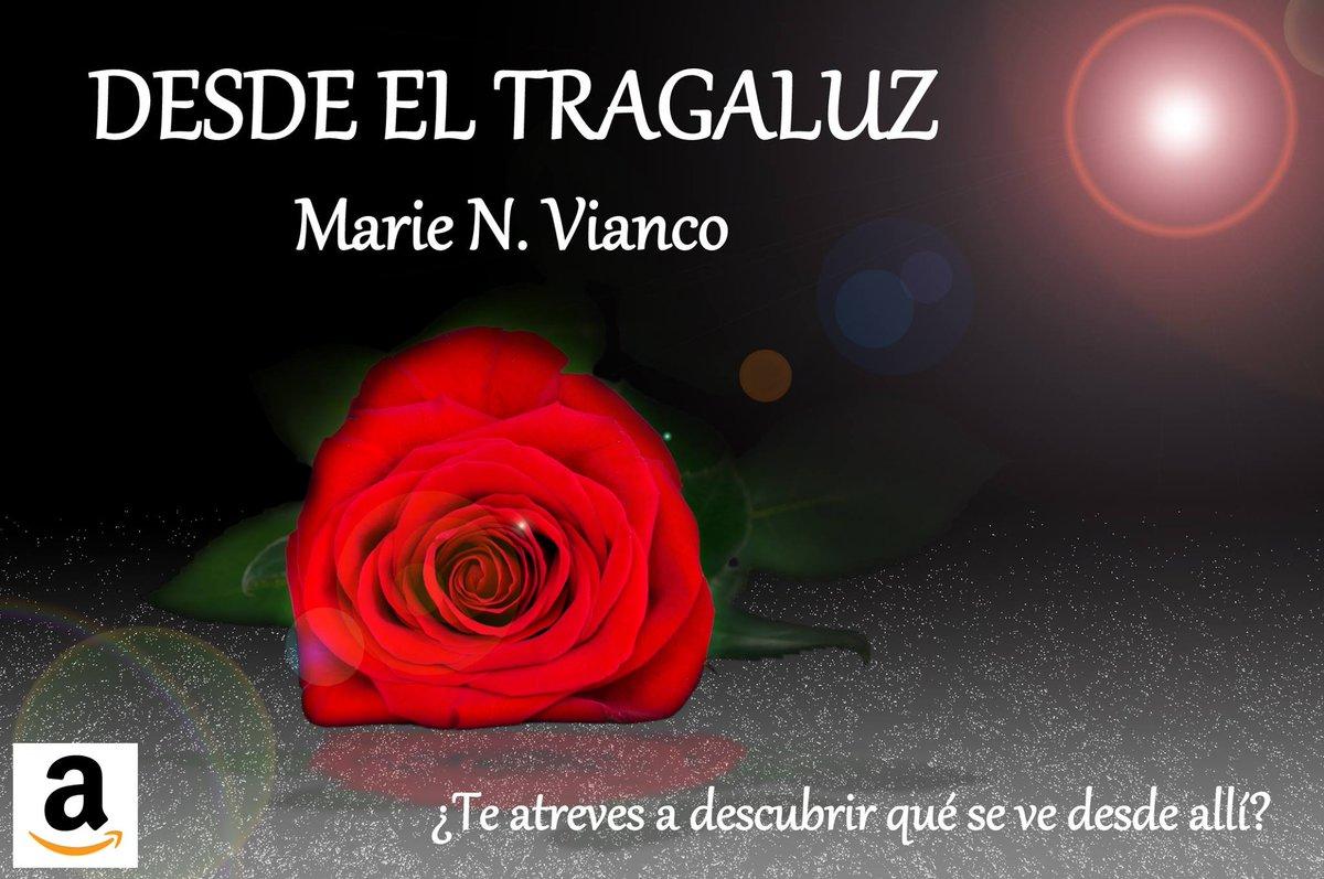 Desde el tragaluz. Conoce la primera novela de @Marie_N_Vianco. https://t.co/7DbhjHINyV  #Amazon #KindleUnlimited https://t.co/utAhsEklRN