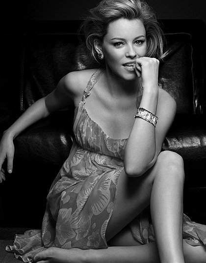 Happy Birthday Elizabeth Banks!