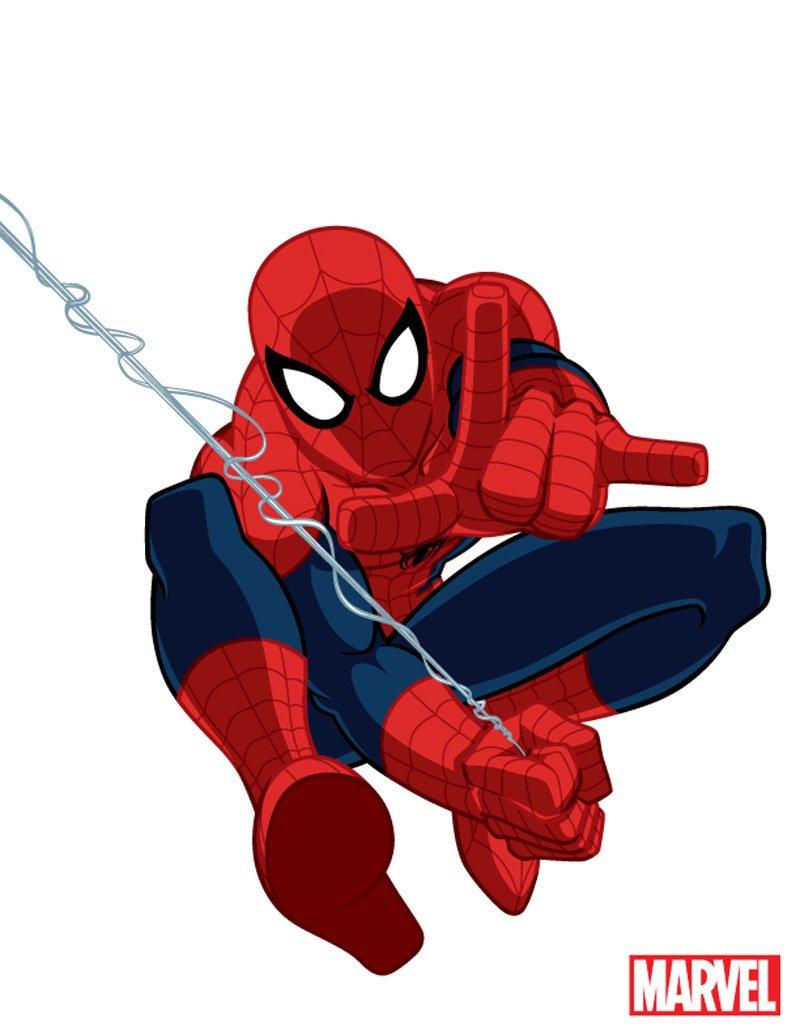 ディスク・ウォーズ参戦希望アルティメット・スパイダーマンも、ディスク・ウォーズ:アベンジャーズの続編に初登場してほしい。