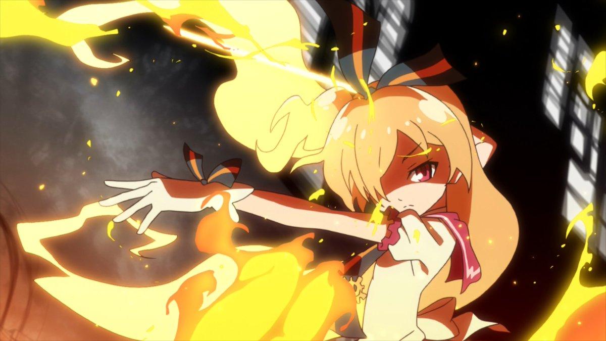 幻影ヲ駆ケル太陽の太陽あかりちゃん#これ見た人は最高に剣が似合うキャラを貼れ