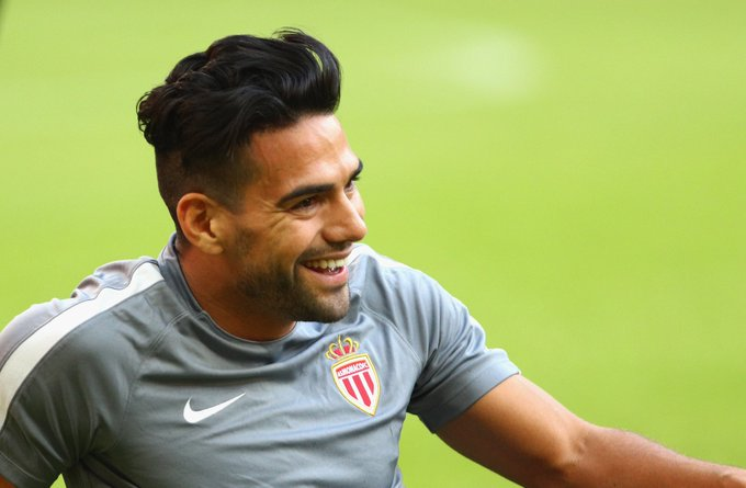 Happy Birthday Radamel Falcao