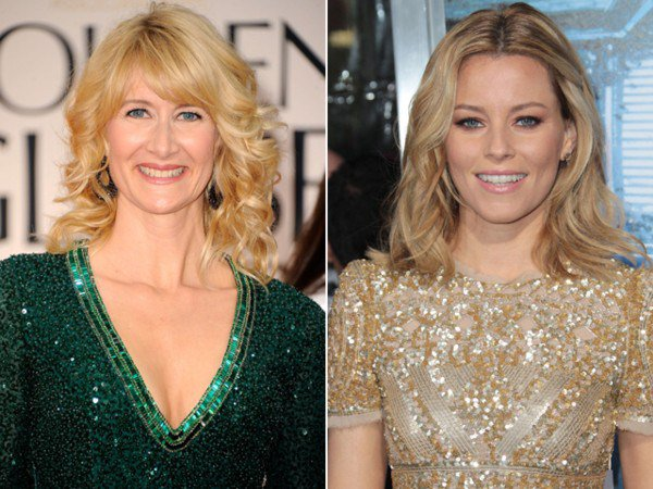 February 10: Happy Birthday Laura Dern and Elizabeth Banks