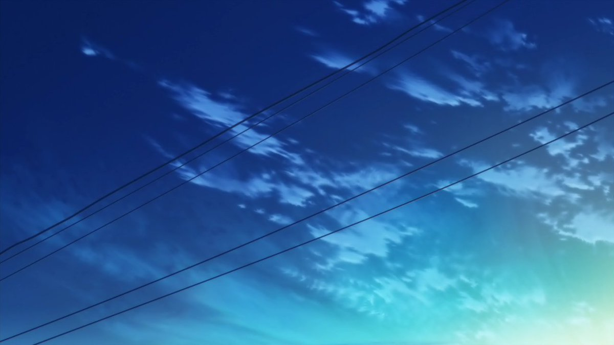 #Glassip – 06 episode / エピソード#アニメ #絵 #スクリーンショット #screenshot