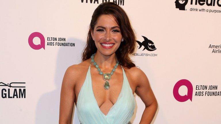 Sarah Shahi to Star in NBC Virtual Reality Drama 'Reverie' @onlysarahshahi