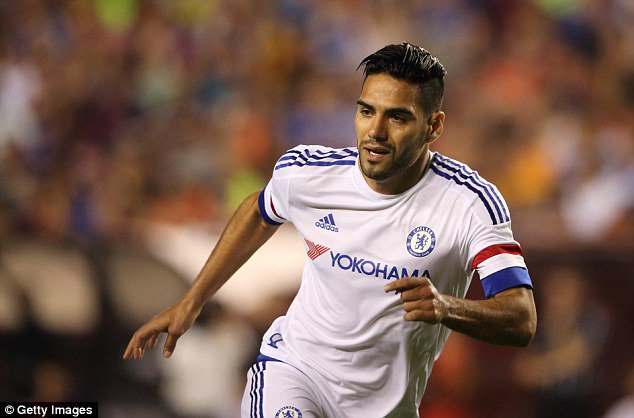 Happy birthday to Radamel Falcao who turns 31 today.