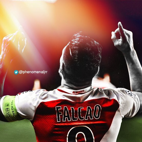 Happy 31st Birthday  to Radamel Falcao.