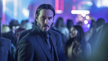 Box office: Keanu Reeves starrer JohnWick2 earned $2.2 million Thursday night