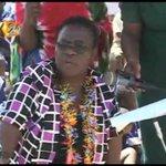 PS Josephta Mukhobe, urge head teachers to take care of the new digital devices