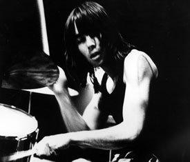 Happy Birthday to my favorite drummer.  A true master Nigel Olsson