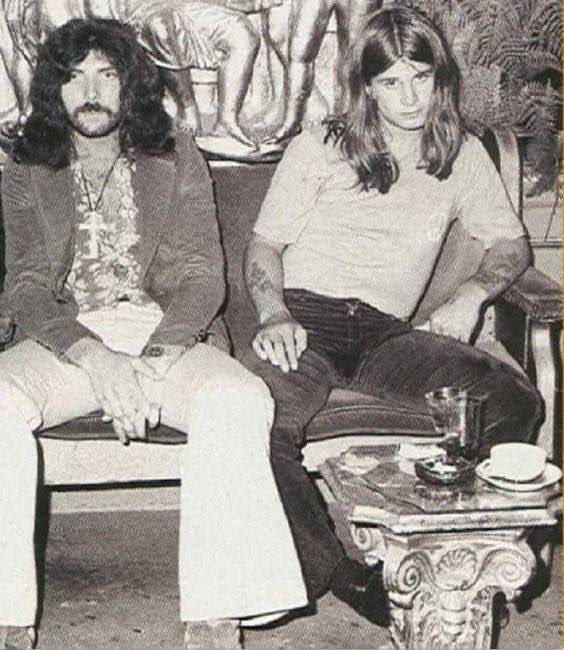 Tony & Ozzy #fbf https://t.co/MpooIWIKcH