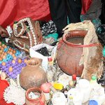 Traditional healer cons, rapes university student