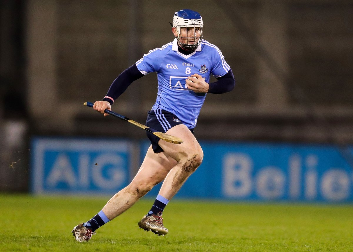 Best wishes to Liam Rushe as he begins his @DubGAAOfficial captaincy in the Allianz League curtain-raiser #COYBIB https://t.co/CChm3jztFt